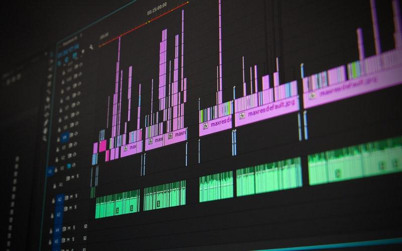 logiciel montage vidéo
